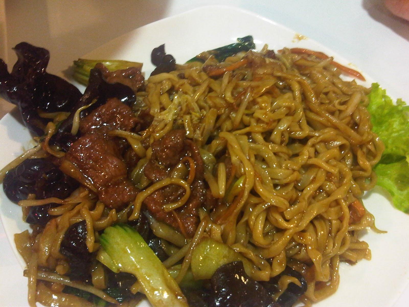 le goût de la chine à paris: noodles atelier - Cours De Cuisine Paris Pas Cher