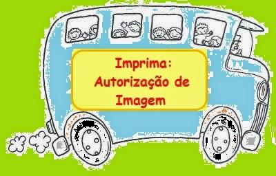 Autorização de Imagem