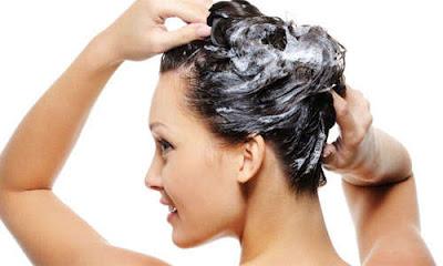 Shampoo para crescer cabelo