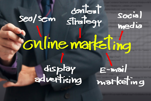 Highly Effective and Sensible Online Marketing Tips and Inspiration