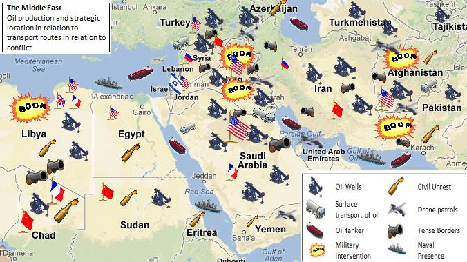 iraq war justified essay Gabriel palmer-fernandez: case study: the iraq war of 2003 61 finally, on 6 march 2003, a few days before the invasion of iraq, bush linked the war against iraq with 9/11.