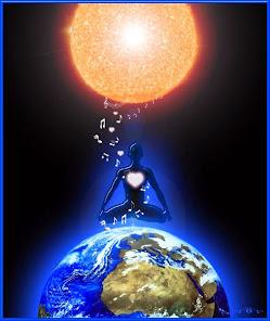 VERÃO, solstício em Capricórnio 21/12/2014, 21:03 hor. verão