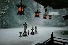 il silenzio dell'inverno