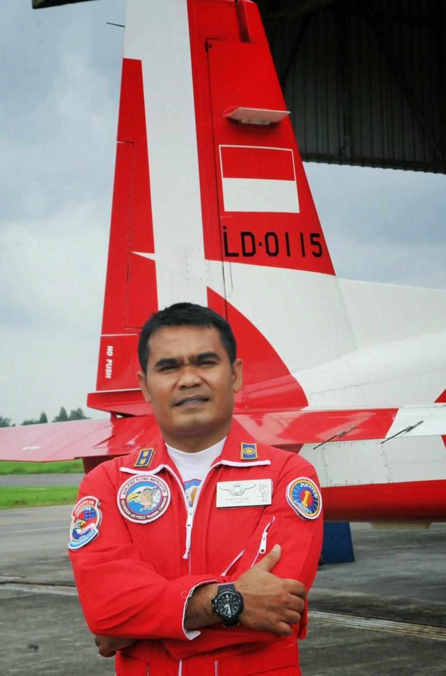 Mayor Pnb Feri Yunaldi