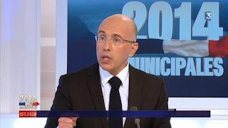 Eric Ciotti et l'alliance droite-gauche face au FN: Ni possible, ni souhaitable
