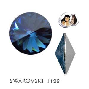Swarovski 1122 Rivoli Stone