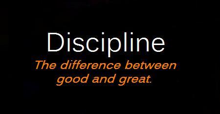 essay on discipline for children