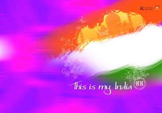 Indian Republic Day Greetings HD Wallpapers
