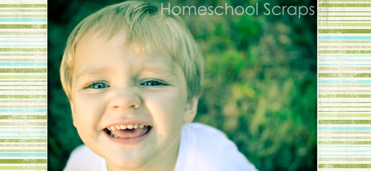 Homeschool Scraps