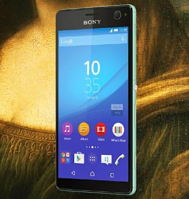 Harga HP Sony Xperia C4 Terbaru dan Spesifikasi Lengkap