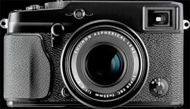 Fujifilm X-Pro1 Camera User's Manual