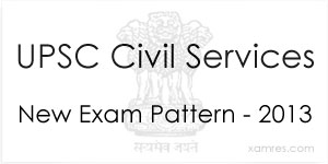 UPSC Civil Services New Pattern