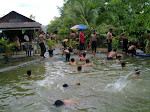 kolam renang Wanza