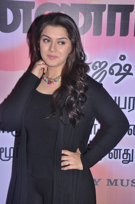 hansika motwani spicy at event unseen pics