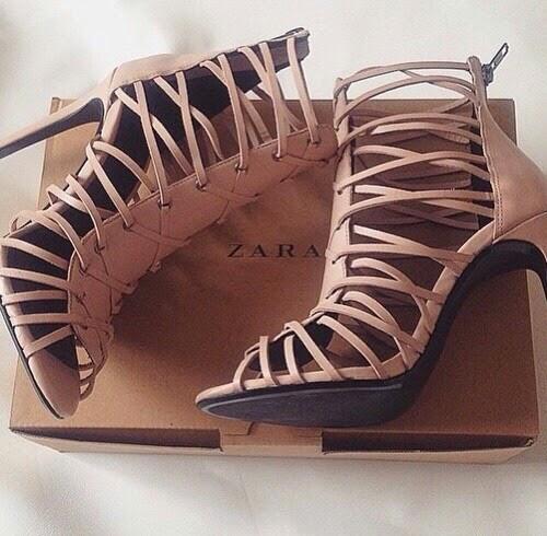 High Heels Saddles  Designs #7