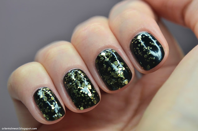 Deborah Lippmann-Cleopatra in New York