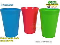 Gelas Plastik Ceria