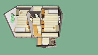 Продается новый двухэтажный дом по ул.Коммунарная, Кривой Рог