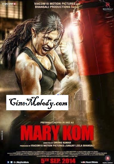 Mary Kom Telugu Mp3 Songs Free  Download  2014