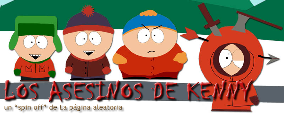 Los asesinos de Kenny