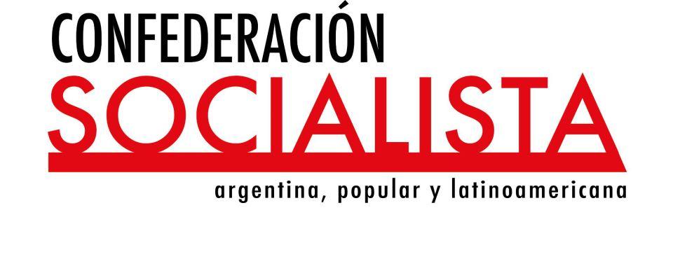CONFEDERACIÓN SOCIALISTA JUNIN