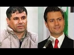 """MESA DE DEBATE: LA FUGA DEL """"CHAPO"""" Y LA """"DEMOCRACIA"""" MEXICANA"""