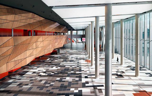 09-Melbourne-Convention-and-Exposición-Centre-por-Woods-Bagot