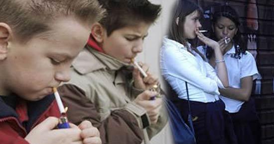 Nota de la Directora Adiccin al tabaco
