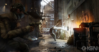 Watch Dogs Single Link