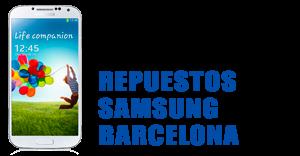 Repuestos Samsung Barcelona