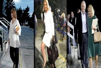 Ποια κορυφαία brands έντυσαν τις τέσσερις γυναίκες δημοσιογράφους και πόσο κοστίζουν τα ρούχα που φόρεσαν στο debate;