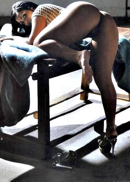 Mulher Melancia O Mundo Da Playboy Fotos Nua Pelada