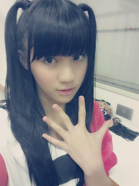 Foto Cindy JKT48 - JKT48-IG