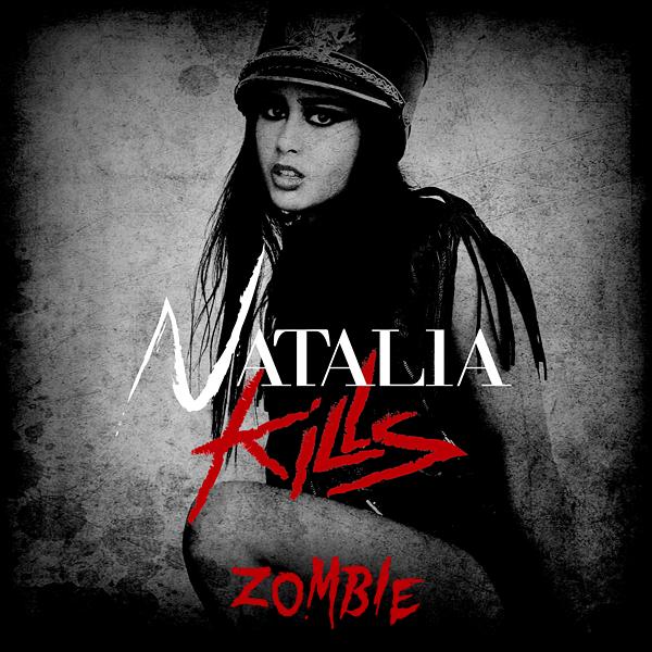 donnie wahlberg natalia. Natalia Kills - Perfectionist