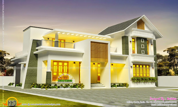 Beautiful Home House Design