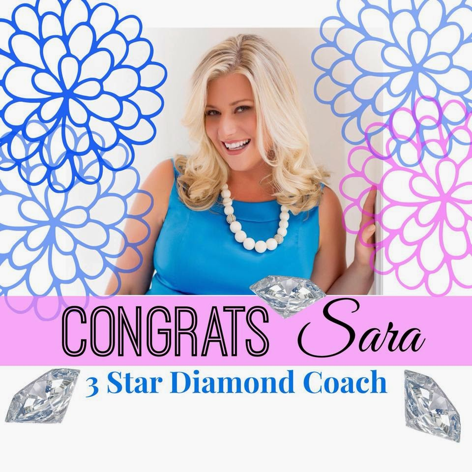 3 star Diamond Coach