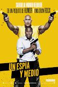 Un Esp�a y Medio (2016)