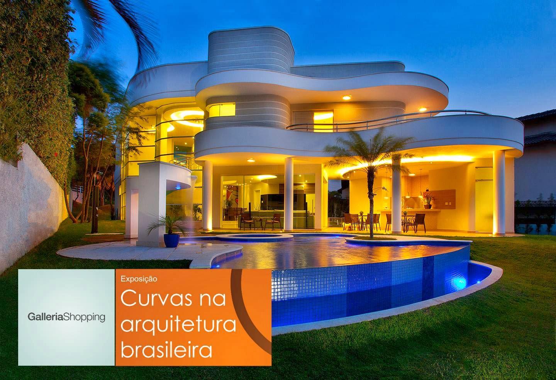 Arquiteto aquiles n colas k laris not cias blog for Casa classica moderna