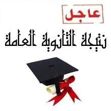 نتيجة الثانوية العامة 2012 المرحلة الاولى
