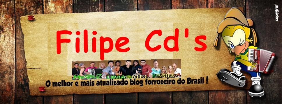 Filipe Cd's
