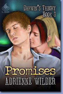 Review: Promises by: Adrienne Wilder