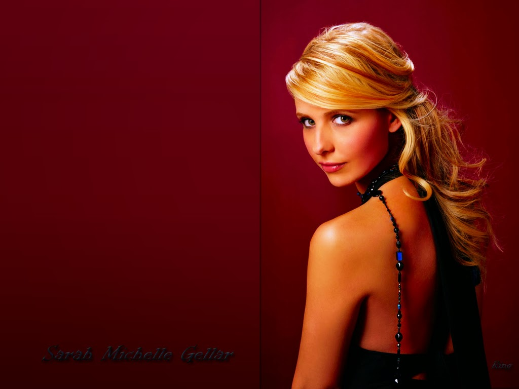 Sarah Michelle Gellar Wallpapers - HD Wallpapers Blog Rosario Dawson Hiv
