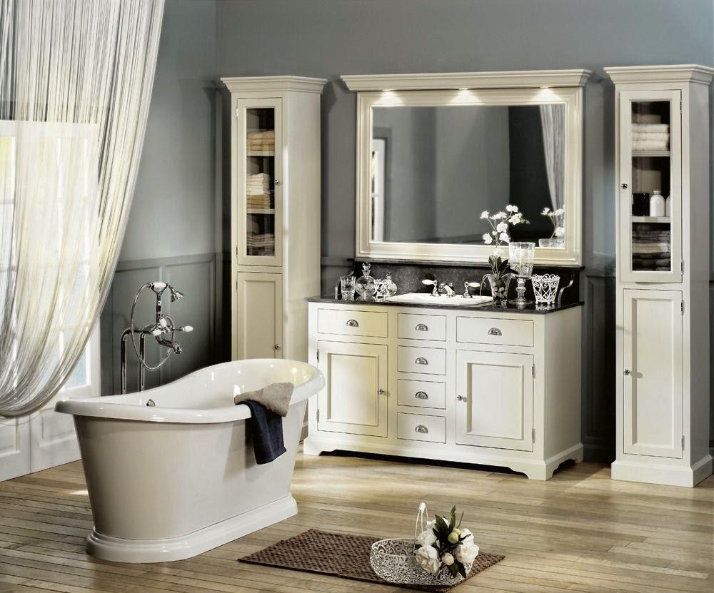 Meuble salle de bain classique | Meuble décoration maison
