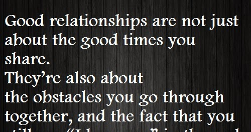 All Best Quotes: Relationship Quotes Good relationships