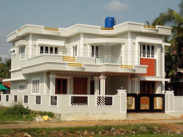 International and India Villa Pictures: Kerala style Villas
