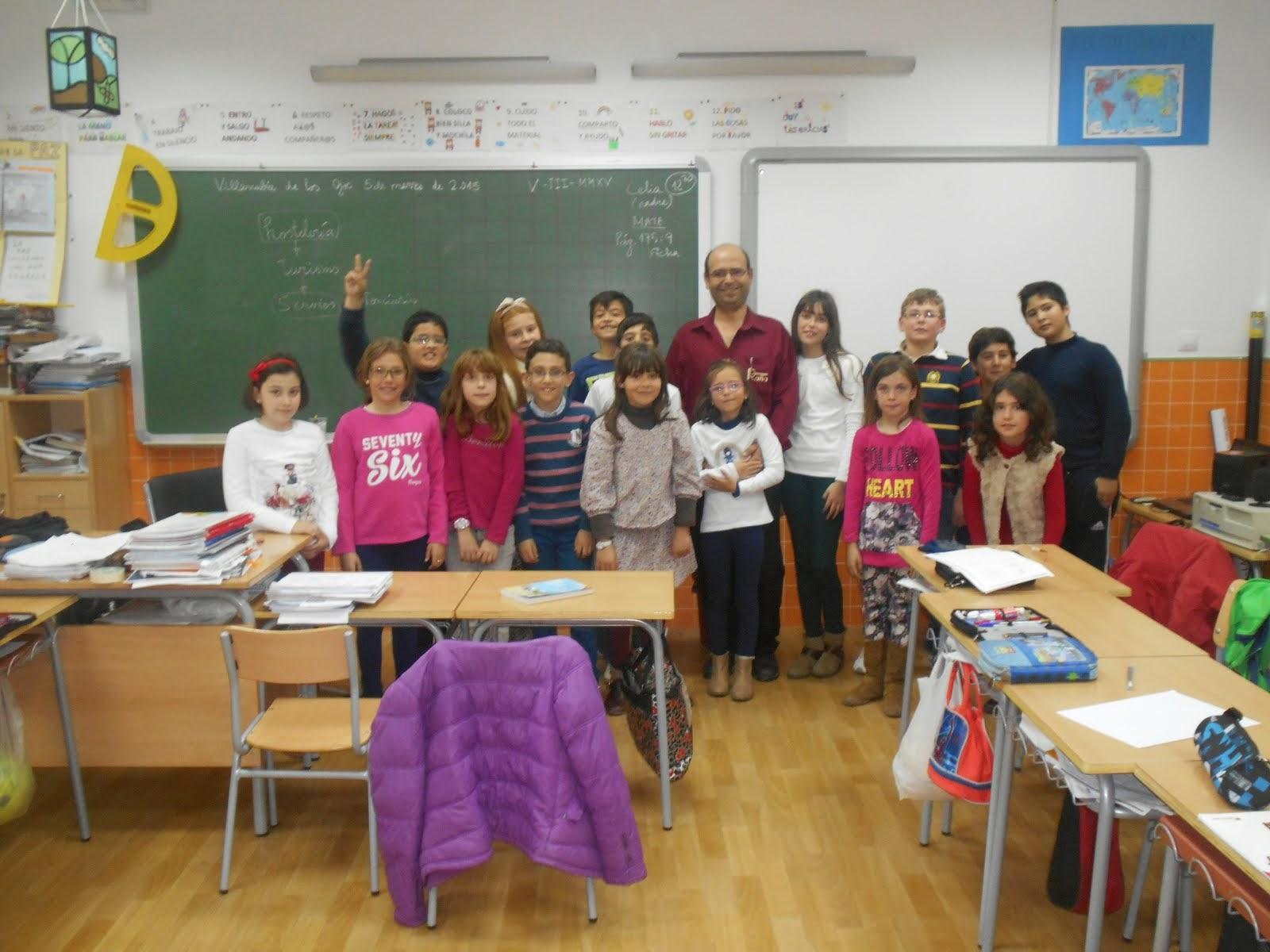 Hablamos del trabajo en Castilla La Mancha