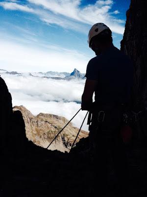 Escalada Aranjuez Pirineos