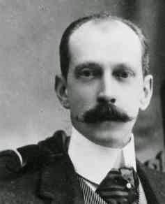 Grand-duc Paul Alexandrovitch de Russie (1860-1919)