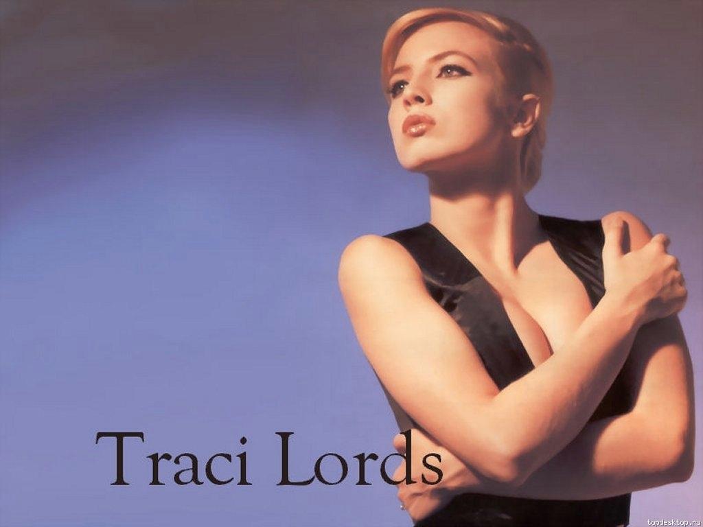 Traci Lords