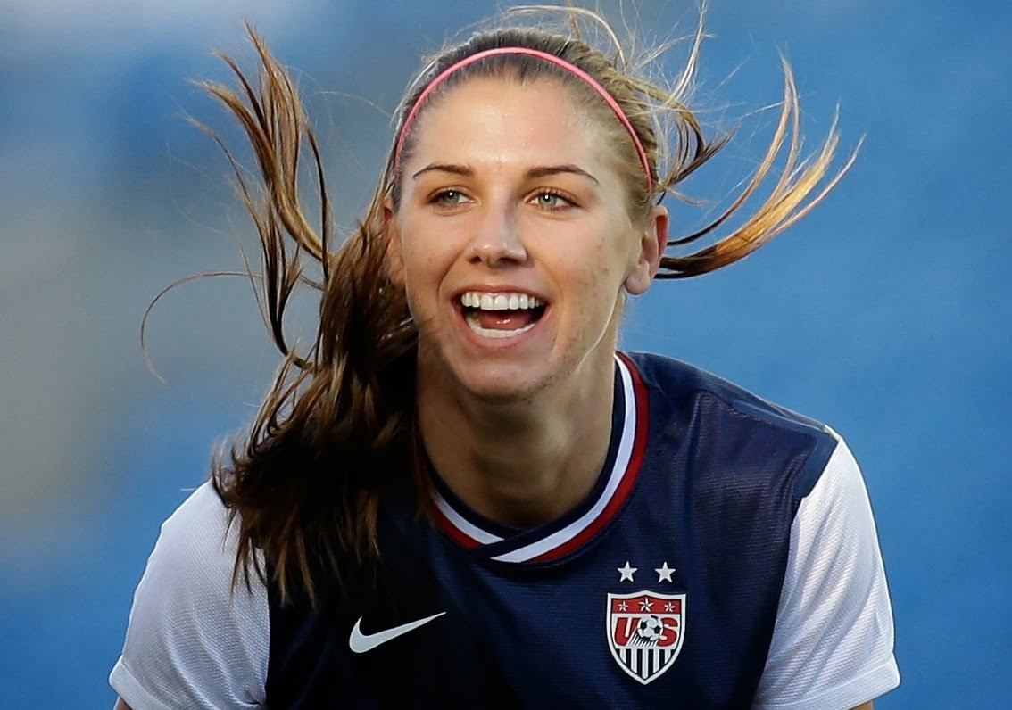 Alex morgan hot hd wallpapers wusa 9 wallpaperssea andpop for The morgan